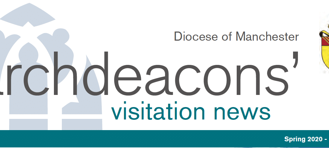 Archdeacon's Visitation News