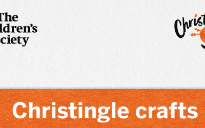 Christingle Crafts and Games Ideas for 6th Dec