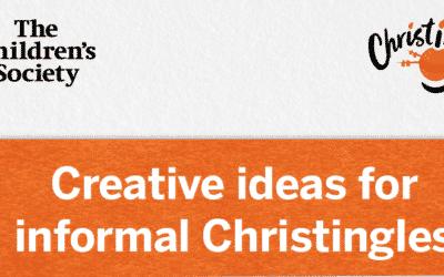 Christingle Creative Ideas for 6th Dec