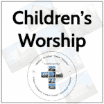 2 May 21 TMT Easter 5 Childrens Worship